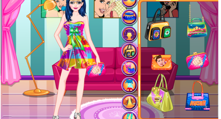 Online Games for Girls Offer Various Amazing Fun Possibilities