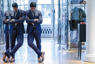 Indispensable Fashion Tips for Men to Boost Confidence