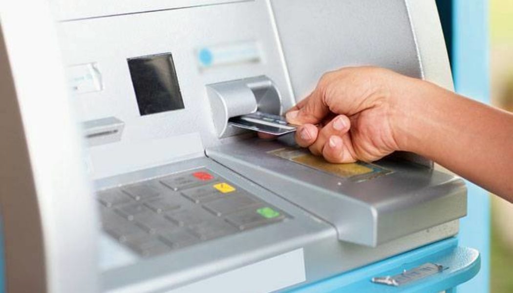 How to Block Lost ATM Card in Bank of India