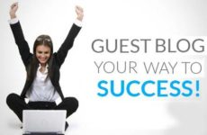 4 Tips To Find The Best Guest Posting Opportunities