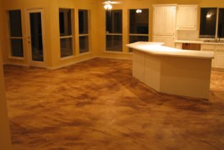 Most Common Questions About Polished Concrete Floors