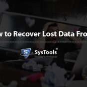 deleted data recovery from ssd