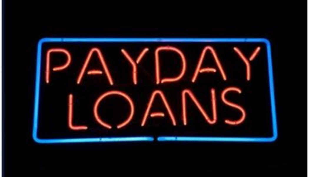 6 Tips to Make Sure That a Payday Loan Lender Is Not a Scammer