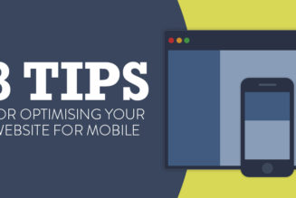 Optimising Landing Page for Mobile- 8 tips and tricks