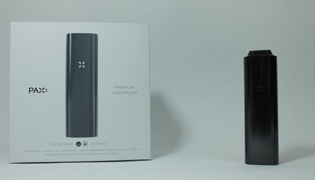PAX 3 Vaporizer For Sale