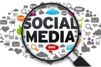 How to use Social media sites to promote a website?