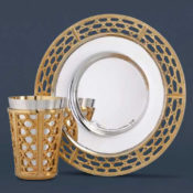 Amazing Sterling Silver Cups Collection for Your Kiddush Celebration