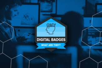 Why Digital Badges Are The Future of Learning
