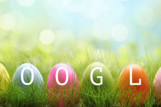 Amazing Google Easter eggs you didn't know about!
