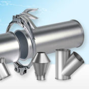 The Benefits of Using Galvanised Pipes and Fittings