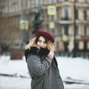Get Stylish And Fashion Winter Jackets For Girls