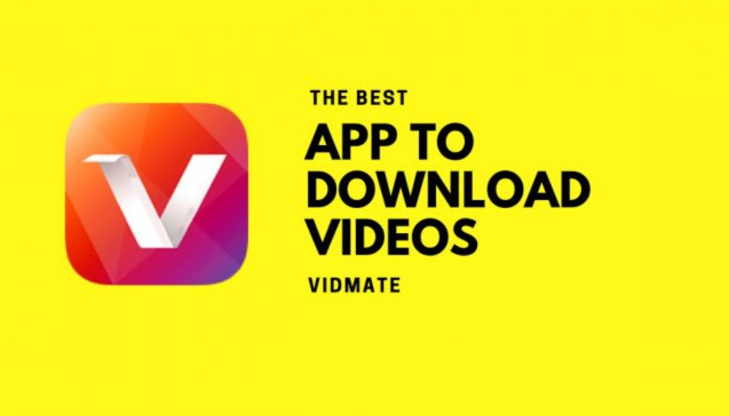 Where to Download VIDMATE?