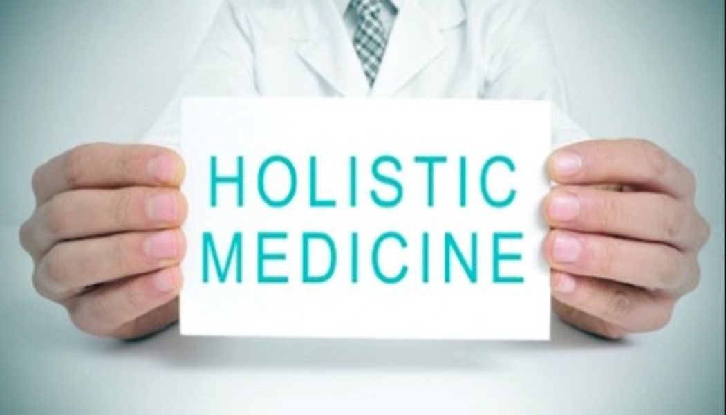 Holistic Healing for Cancer - 5 Best Alternative Cures to Try