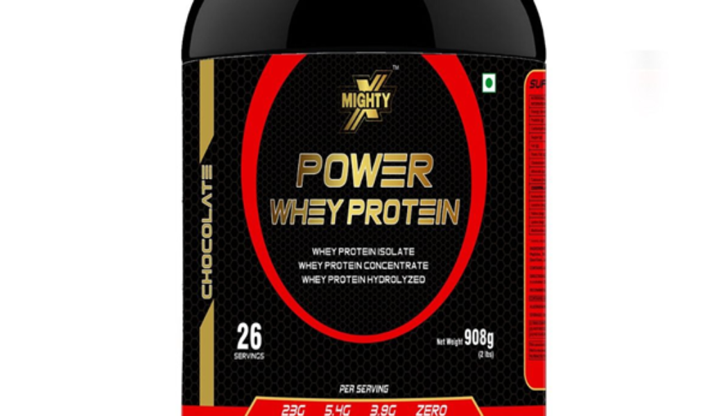 Why Whey Protein Is Good For Health