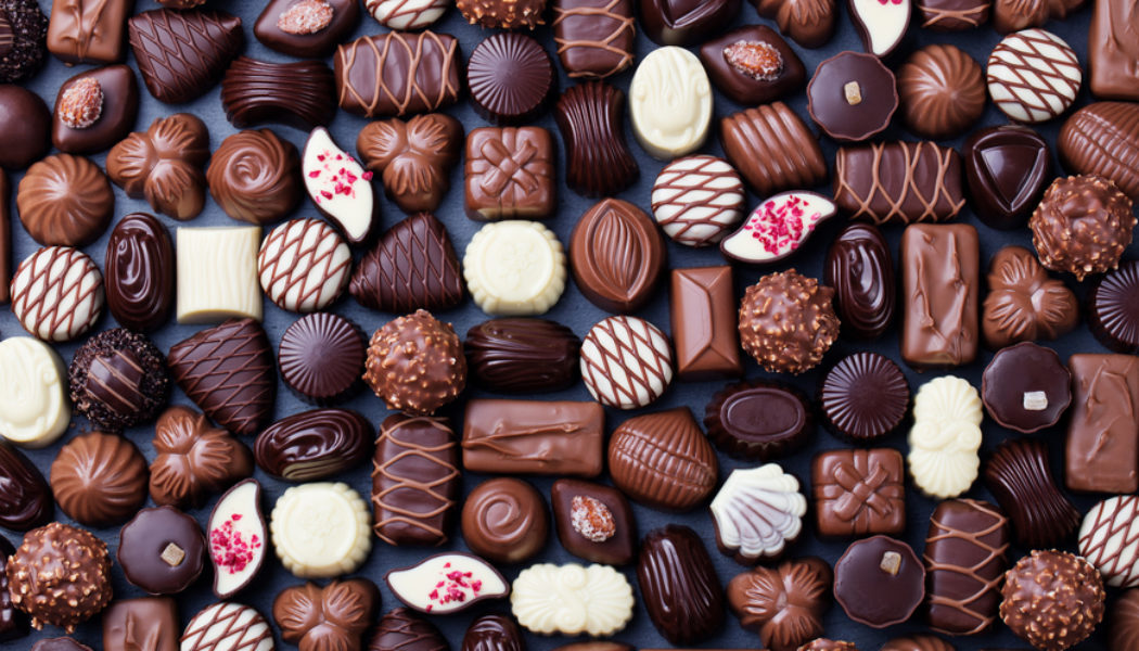 The Magic of Chocolates is Unlimited