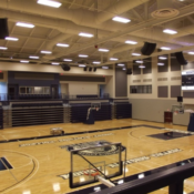 Impact of a Quality Sound System for Gymnasium