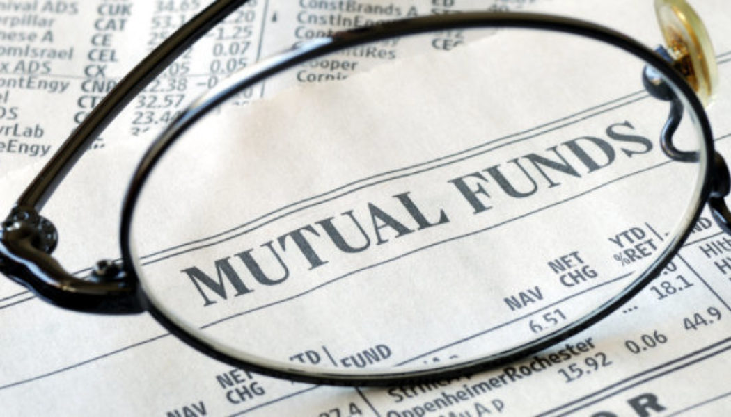 Nine reasons to invest in mutual funds
