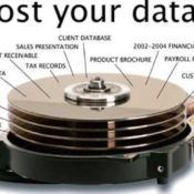 Lost Hard Drive Data? What to Do Now?