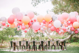 Choosing the Right Balloon Decorator Gets Easy with These Handy Tips