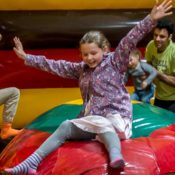 Benefits That Play Centres Such as Those with Croc's Franchising Can Offer