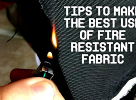 What Causes The Emerging Trend Of Flame Retardant Textiles Industry In Asia?