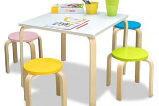 buy activity tables and chair sets
