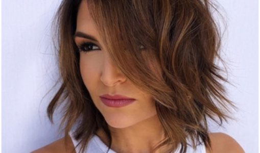 Layered Bob Haircuts as They Are Today