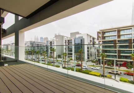 5 Attractive Features of CityWalk Apartments