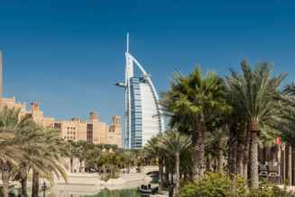 Madinat Jumeirah Living: The Swankiest Community in Dubai