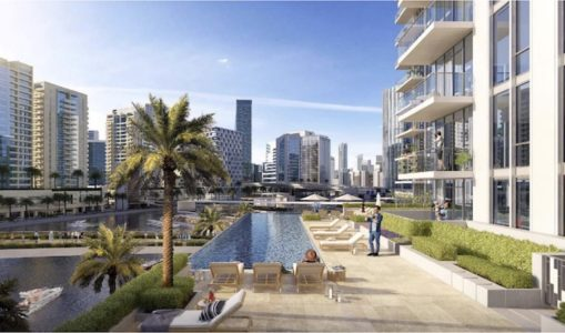 Perks Of Investing in Off-Plan Property in Dubai