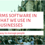 Best HRMS Software In India That We Use In Daily Businesses