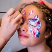 Tips And Tricks For Professional Face Painting In Melbourne