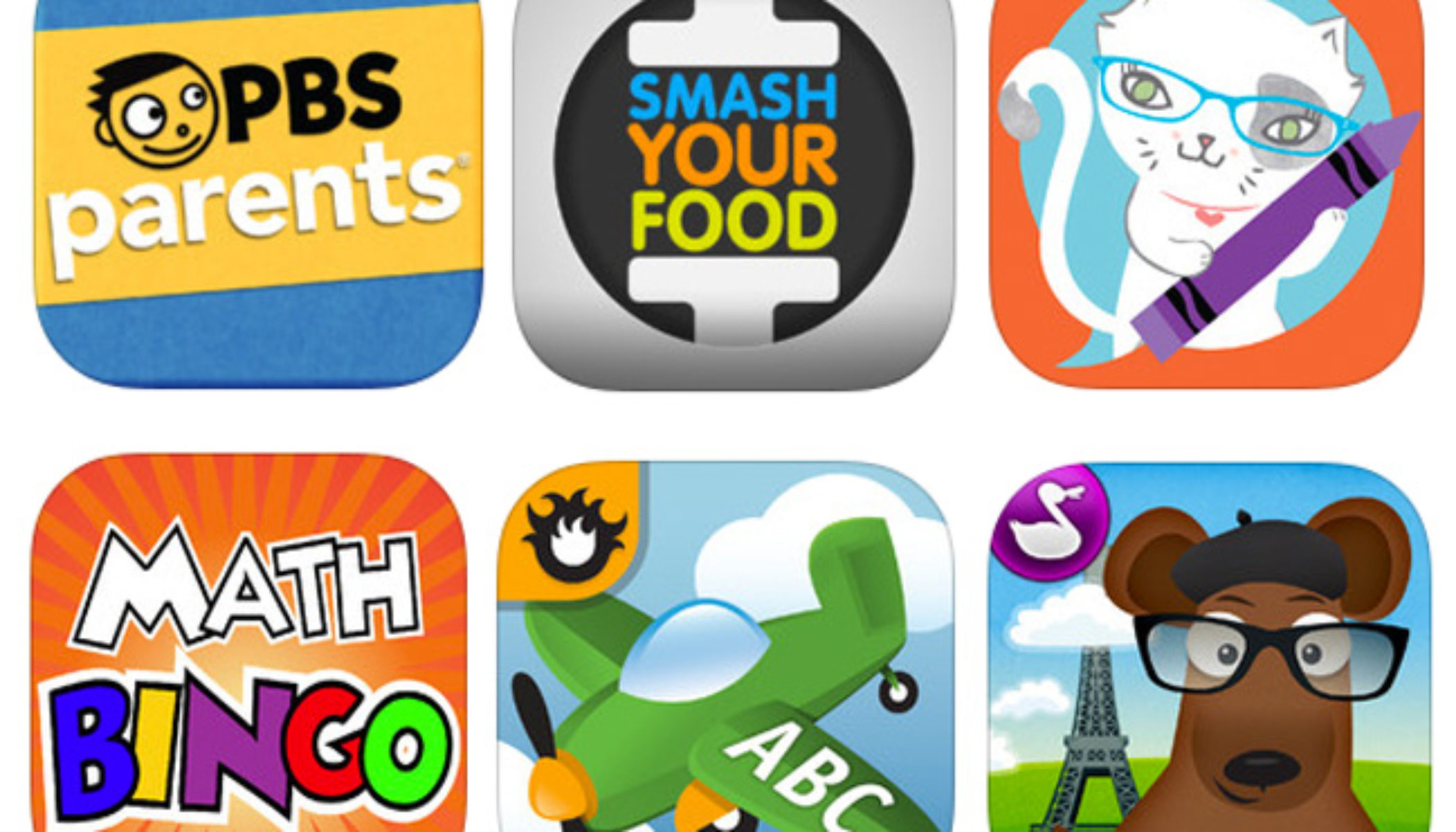Letter Tracing Apps.4 Useful Apps To Help Kids Learn Tracing Alphabet Letters