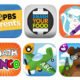 4 Useful Apps to Help Kids Learn Tracing Alphabet Letters