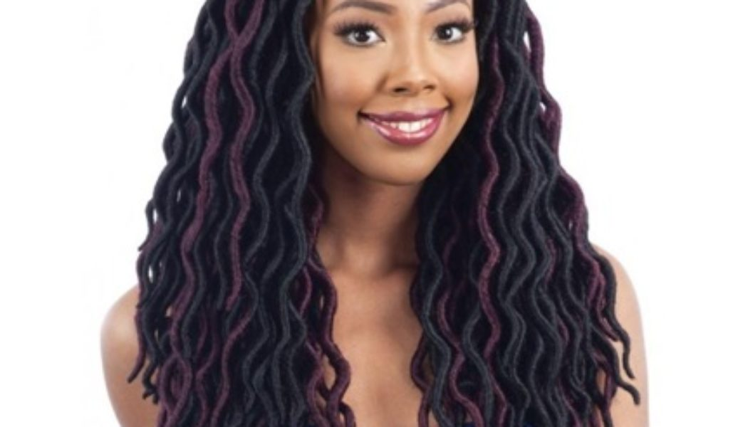 How To Score Some Seriously Fabulous Crochet Hair