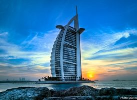 5 FACTS ABOUT BURJ JUMEIRAH YOU NEED TO KNOW
