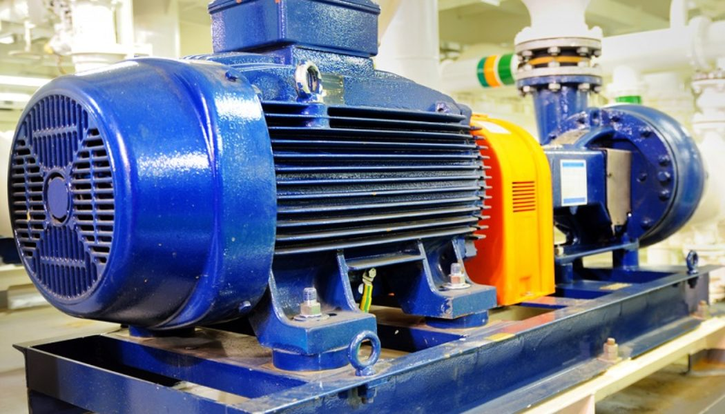 5 Safety Tips on Handling a Centrifugal Pump - Lean more