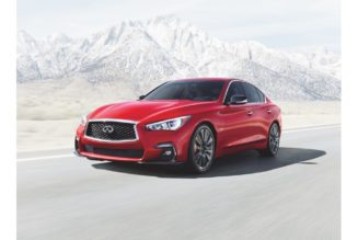 2019 Infiniti Q50; should german rivals be worried?