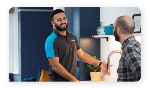 Why should you use online services to find the best plumbing experts?