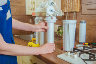 Which Works Out To Be The Best Water Purifier For Your Home?