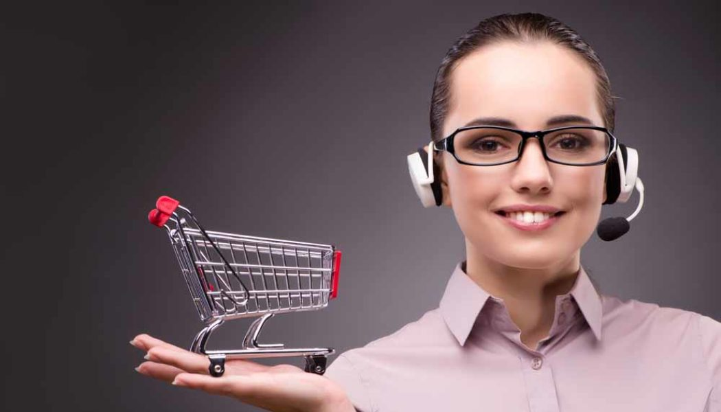 How Does an E-commerce Call Center Help Businesses Expand?