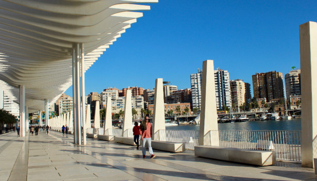 Are you visiting Malaga First Time? Read our 5 Tips to Save time and Money