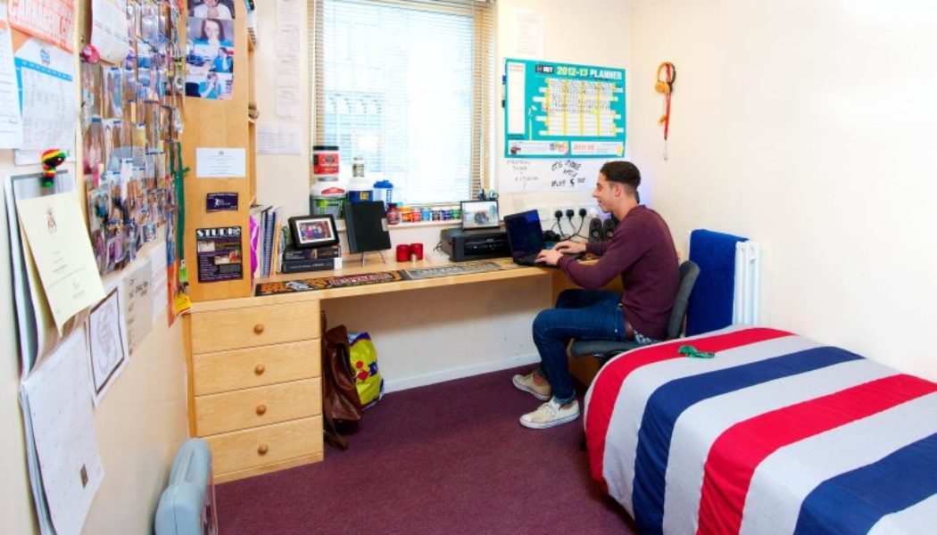 Student Halls vs Private Student Accommodation