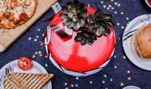 Recipe Of One Of The Most Popular Cakes In Kanpur – The Black Forest Cake