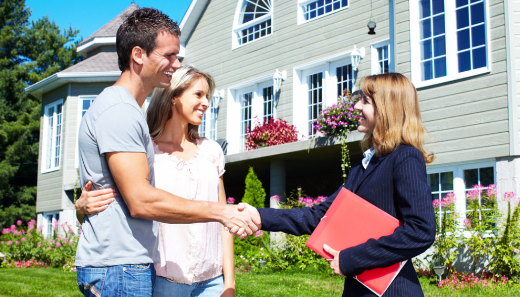 Why People Buy Or Sell Properties Through Estate Agents?