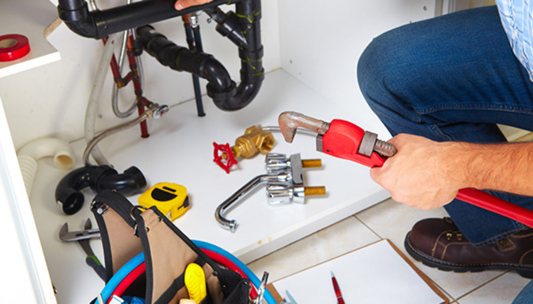 Awesome advantages of appointing experienced plumbers