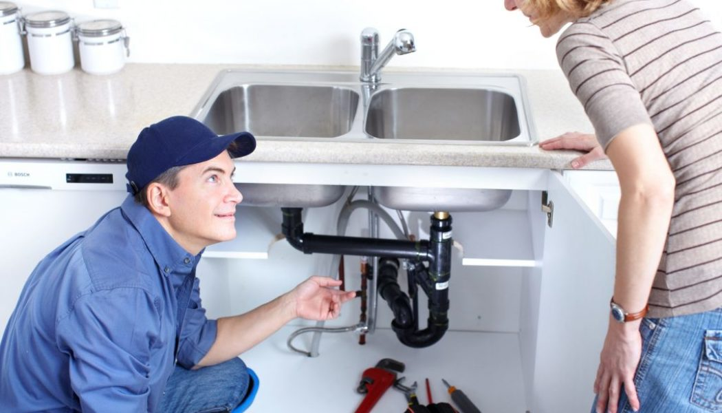 Check out some important tips that can help you to choose the best plumber
