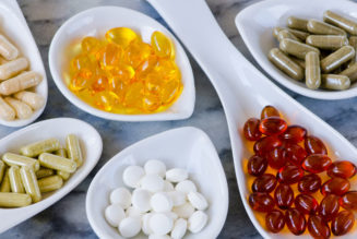 Is a supplement helping you to get the body?