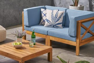 Choosing the Right Size of Furniture – How to Pick the One