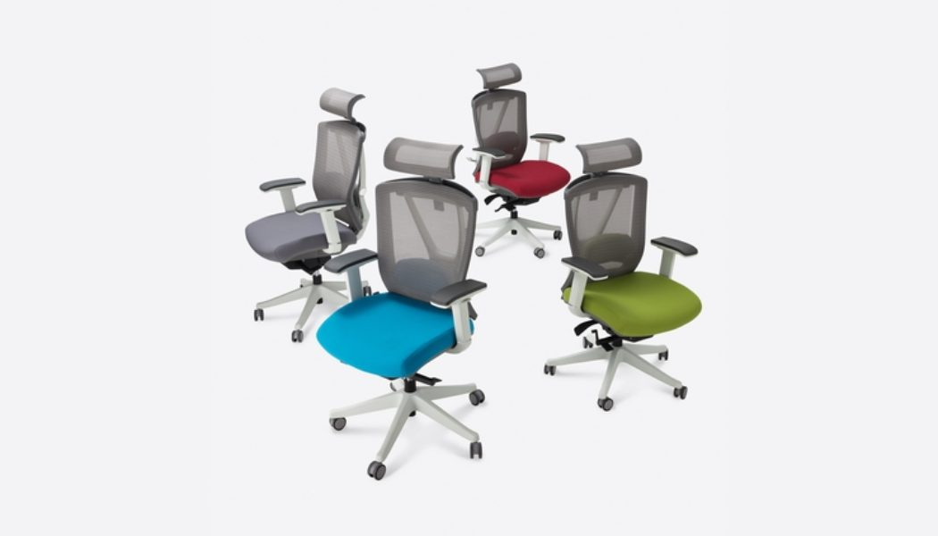 The Four Best Options for Ergonomic Office Chairs